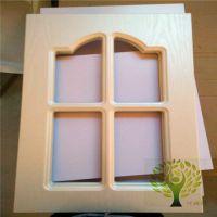 叶林同PVC吸塑格子门,四格,六格,八格等样式可选,内部安装透明玻璃