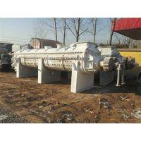 二手闪蒸干燥机供应商、二手盘式干燥机报价、梁山明华二手化工设备