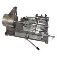 南京苏量供应JW-JD回弹仪检定器回弹仪拉簧检定仪