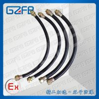 大量供应防爆软管防爆挠性连接管WF2