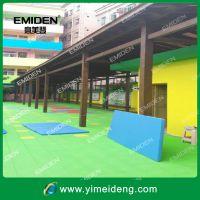 供应碳钢幼儿园雨棚工程YMD-0929