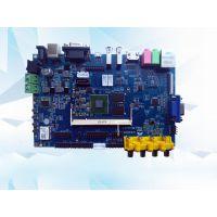 车载安卓i.MX6主板|DVD导航仪主板|飞思卡尔|NXP|多路摄像开发板|LTK