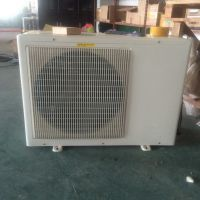 恒瑞1.5匹空气能源热泵热水器(家用水循环式)