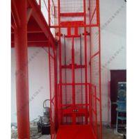 供应导轨式升降机—液压升降机—铝合金升降设备—郑州水生机械