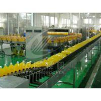 供应啤酒饮料调味品等液体灌装包装流水线设备