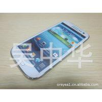 三星i9300 GALAXY SIII S3 机模 模型机 手感版 仿真手机 原装