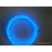 供应220V电源带动直径5MMEL闪光发光线
