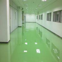 河南省环氧树脂防静电地坪施工