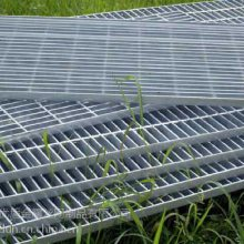2m压焊扁钢格栅板河北安平哪里有卖的