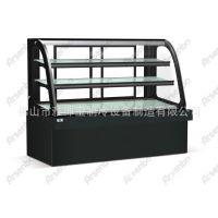 LB640V日式直角45蛋糕柜 采蝶轩蛋糕保鲜柜 面包房设备 陈列柜
