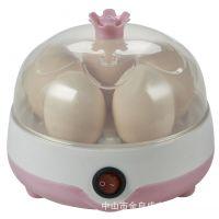 小熊礼品蒸蛋器 多功能煮蛋器 煎蛋器  煮蛋机防干烧 保障正品