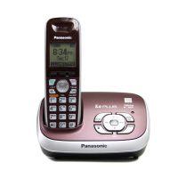 时尚正品 电话机 6571无绳电话子母机 家用固定无线电话座机 单机