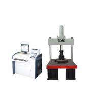 铸铁井盖压力试验机-树脂井盖压力试验设备-复合材质井盖承受力检测仪