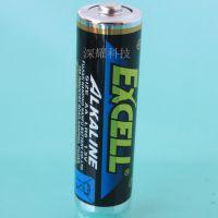 供应 EXCELL 南孚 5号 AA LR6碱性电池