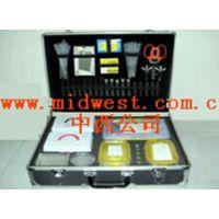 中西供食品安全检测箱(精简配置) 型号:bjzy/ZYD-JJX库号:M401848