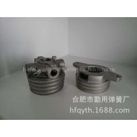 2 inches spring flange