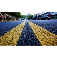 关于彩色透水混凝土地坪路面设计需要达到什么要求
