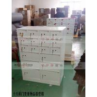 上海酒店大堂前台钢板贵重物品保管柜销售批发不锈钢贵重物品寄存箱定做