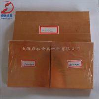上海盛狄供应高硬度CuW65钨铜电极棒