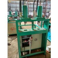 吉首湘西自治州自动冲孔机,银江机械(图),不锈钢自动冲孔机