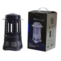 安宝力首创新款印花LED吸蚊灯