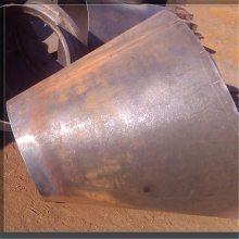 乾胜牌Q235大口径对焊大小头(异径管),碳钢对焊弯头,三通,碳钢厚壁卷制钢管