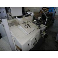 重庆二手蜗杆磨齿机,瑞士REISHAUER/RZ820数控蜗杆砂轮磨齿机,带AM机9成新附件齐全