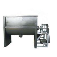 卧式不锈钢槽型混合机瑞升机械厂家直销质量 客户评价优
