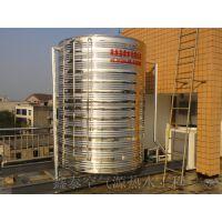 湖南、株洲空气源热泵热水工程