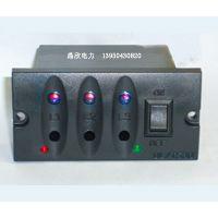 众杰汇DXN-Q闭锁核相带电显示器厂家 DXN带电显示器价格