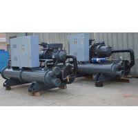 鸿宇500-700kw油脂分离冷水机适用于制药油脂分离