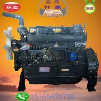 56KW四缸水冷 1500转发电型 潍坊柴油机厂ZH4105ZD柴油发动机
