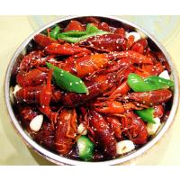 十三香小龙虾培训 天天红小吃培训中心