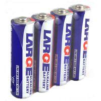 供应7号电池 5号环保碱性电池 锌锰7号干电池