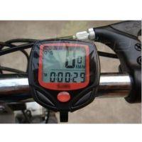 新品YS268A山地码表 骑行码表 防水码表 里程表 功能同SD-548B