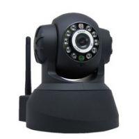 网络摄像机ip camera手机观看ip摄像头wifi无线