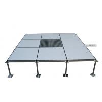 星峰 防静电全钢架空地板、全钢地板,机房专用地板