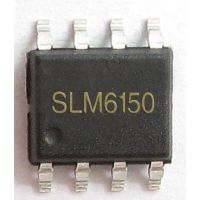SLM6150,1A开关型单节锂电池充电管理ic,SLM6150,原厂代理SLM6150