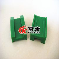 上海玻璃机械导向槽配件 输送带导轨