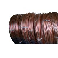 铜覆钢圆线质优价廉厂家直销