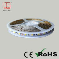 上溯5050一米60珠单色不防水灯条 LED灯带 工程专用 装饰用灯串