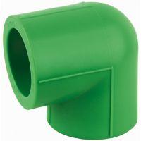 绿色PPR管件批发 加工定制PPR绿色管件