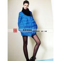 广西时尚典雅品牌女装迪丝雅哪里有?品牌折扣服装市场