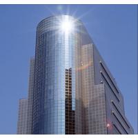 建筑大楼/办公室纳米陶瓷膜/隔热防晒/浩毅专供/质量保证
