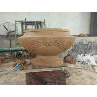 威海花瓶柱批发市场在哪 威海花卉花盆批发市场 青岛欧罗特建材专业生产厂家