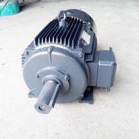 矿山机械设备用Y2-132S-4型号电机,金港5.5千瓦4极电动机价格