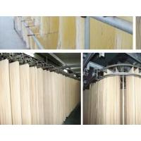 邢台任县奔发大型挂面机烘干流水线、面条烘干房、面条成型设备