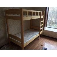成都公寓床实木学校家具厂家
