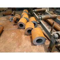 山东聊城大口径厚壁无缝管切割、零售@Q345B厚壁钢管加工厂