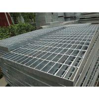 鹏恒镀锌钢格板、厂家、防滑镀锌钢格板、201格栅